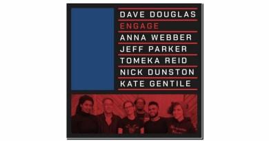 Dave Douglas Engage Green Leaf 2019 Jazzespresso 爵士雜誌