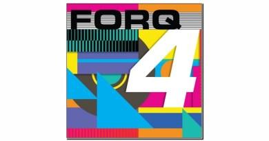 Forq Four Self release 2019 Jazzespresso 爵士雜誌