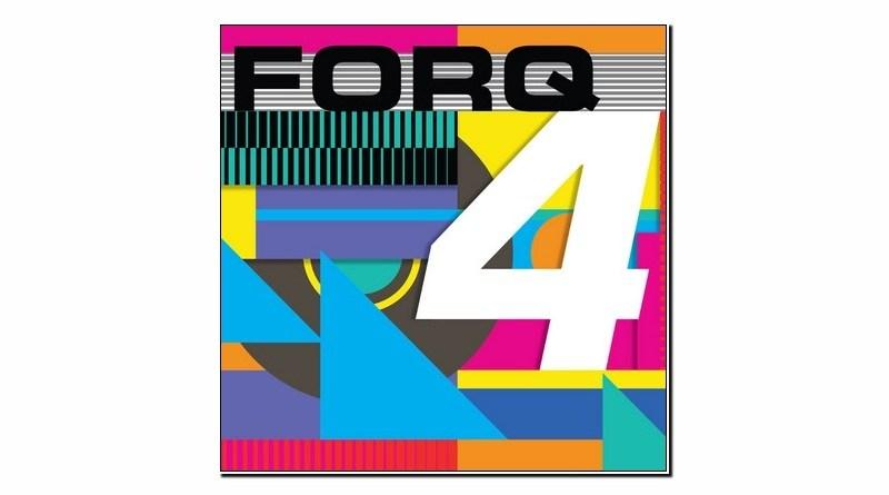 Forq Four Self release 2019 Jazzespresso Jazz Magazine