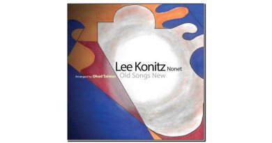 Lee Kointz Nonet Old Songs New Sunnyside 2019 Jazzespresso Mag