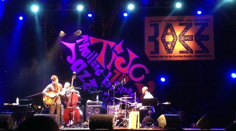 Thailand International Jazz Conference Jazzespresso Jazz Magazine