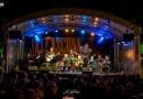 Luca Vantusso: Los Blues Swingers en Jazzascona