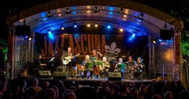 Blues Swingers Jazzascona reportaje 2019 Luca Vantusso Jazzespresso
