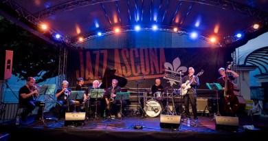 Blues Swingers 瑞士 Jazzespresso Reportage 爵士杂志