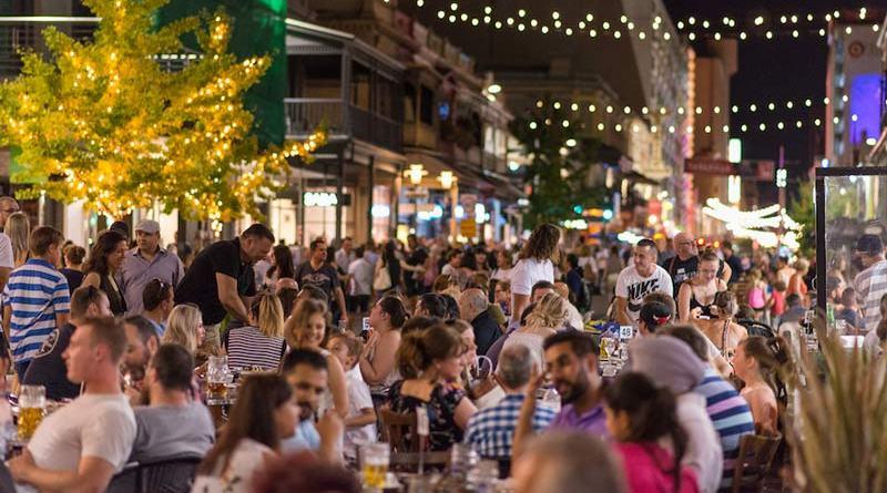 Adelaide Fringe Festival 2020 Jazzespresso Revista Jazz
