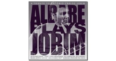 Albare Albare Plays Jobim Alfi 2019 Jazzespresso Jazz Magazine