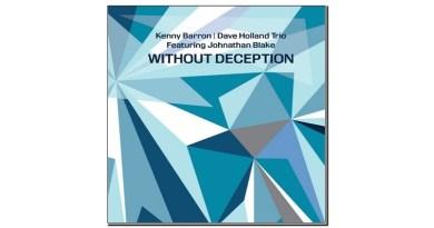 Barron Holland Blake Without Deception Dare2 2020 Jazzespresso 爵士杂志