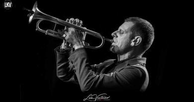 Fabrizio Bosso entrevista Jazzespresso revista Iug Mirti