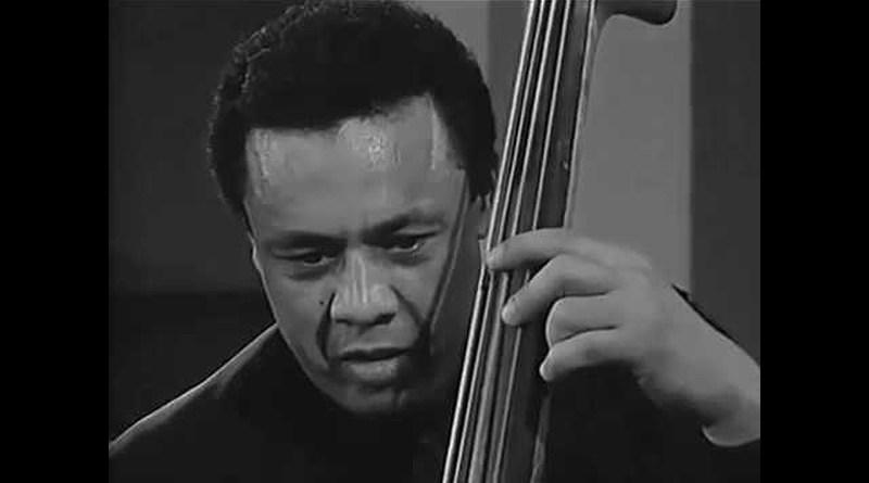 Charles Mingus Sextet in Europe 1964 YouTube Video Jazzespresso Revista Jazz