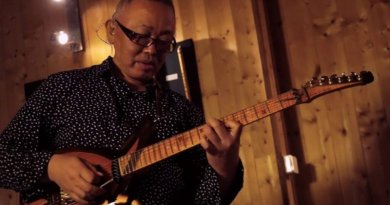 Nguyên Lê Streams quartet Cloud Chamber YouTube Video Jazzespresso Magazine