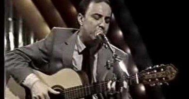 Joao Gilberto Desafinado YouTube Video Jazzespresso Revista Jazz