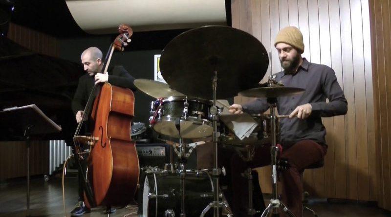 Donatello D'Attoma Trio Coming On The Hudson YouTube Video Jazzespresso Jazz Magazine