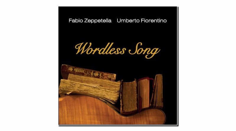Fiorentino Zeppetella Wordless song Emme Record Label 2019 Jazzespresso Magazine