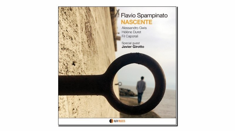 Flavio Spampinato Nascente AlfaMusic 2020 Jazzespresso Revista Jazz
