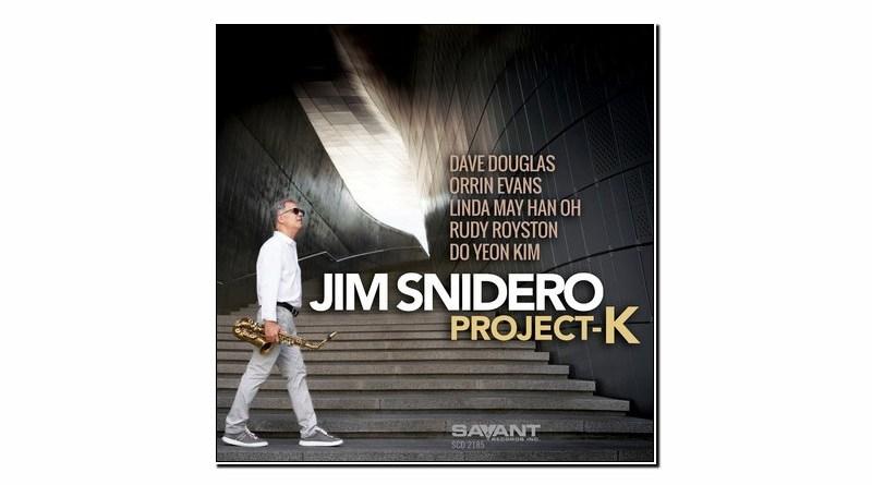 Jim Snidero Project K Savant 2020 Jazzespresso 爵士雜誌