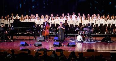 奥斯卡·皮特森国际爵士音乐节 Jazzespresso 爵士杂志