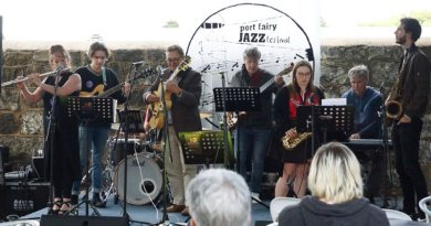 仙女港爵士音樂節 (Port Fairy Jazz Festival) Jazzespresso 爵士雜誌
