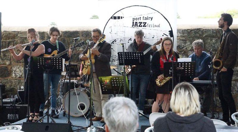 仙女港爵士音乐节 (Port Fairy Jazz Festival) Jazzespresso 爵士杂志
