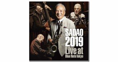 Sadao Watanabe Live at Blue Note Tokyo Victor 2019 Jazzespresso 爵士雜誌