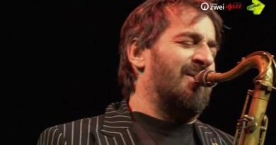 Giovanni Guidi Avec Le Temps Quintet Live jazzahead! 2019 YouTube Video Jazzespresso Magazine