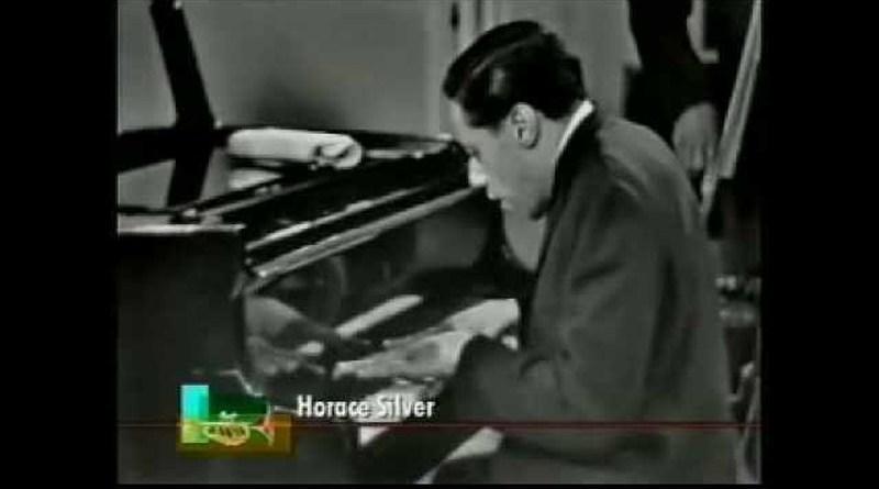 Horace Silver Señor Blues YouTube Video Jazzespresso Revista Jazz