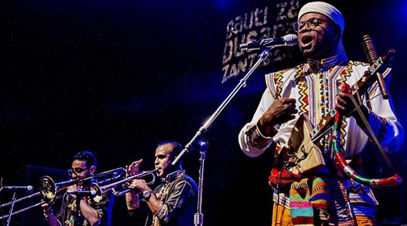 非洲智慧之聲音樂節 (Sauti Za Busara) Jazzespresso 爵士雜誌