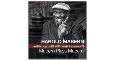 Harold Mabern Mabern Plays Mabern Smoke Sessions 2020 Jazzespresso Revista Jazz