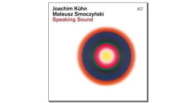 Kühn Smoczyński Speaking Sound ACT 2020 Jazzespresso 爵士杂志