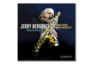 Jerry Bergonzi Nearly Blues Savant 2020 Jazzespresso Magazine