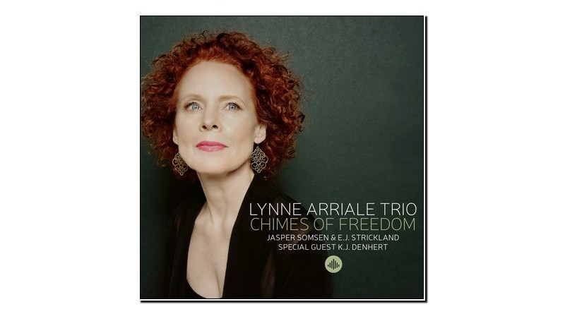 Lynne Arriale Trio Chimes of Freedom Challenge 2020 Jazzespresso Mag