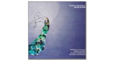 Norma Ensemble Revelation self release 2020 Jazzespresso 爵士杂志