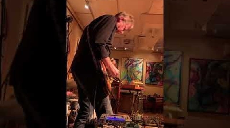 Previte Saft Cline Live Elk Creek Cafe 2019 YouTube Video Jazzespresso Magazine