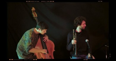 Satoyama Dry Land Studio live session YouTube Video Jazzespresso Revista
