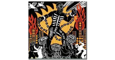 Soweto Kinch The Black Peril Soweto Kinch Recordings 2019 Jazzespresso Mag