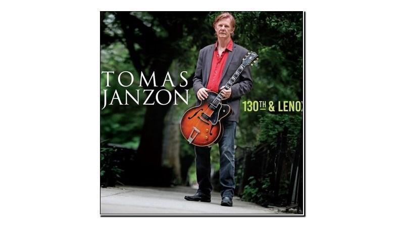 Tomas Janzon 130th & Lenox Changes 2019 Jazzespresso 爵士杂志