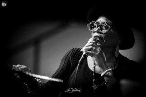 Dee Dee Bridgewater Milán reportaje 2020 Luca Vantusso Jazzespresso