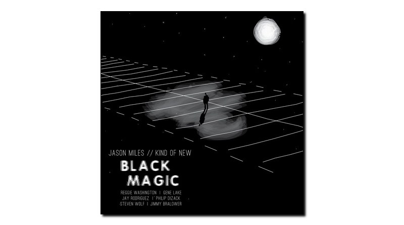 Jason Miles Black Magic Ropeadope 2020 Jazzespresso Jazz Magazine