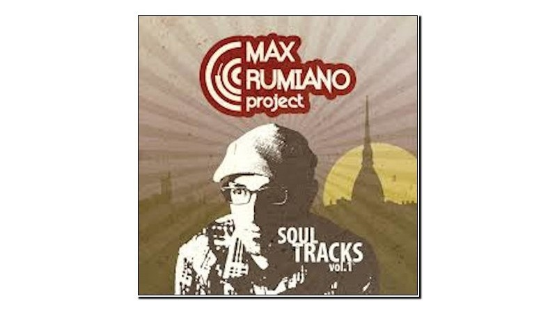 Max Rumiano Project Soul Tracks vol. 1 2020 Jazzespresso 爵士雜誌