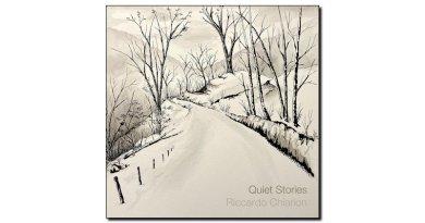 Riccardo Chiarion Quiet Stories Drawnmusic 2020 Jazzespresso Revista