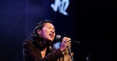 Heidi Li Jazz Workshop Jazzespresso News SIngers