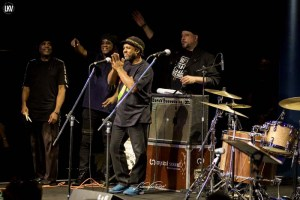 The Wooten Brothers Milán reportaje 2019 Luca Vantusso Jazzespresso