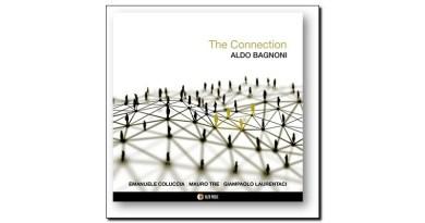 Aldo Bagnoni The Connection AlfaMusic 2020 Jazzespresso Jazz Magazine