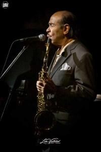 Benny Golson Milán