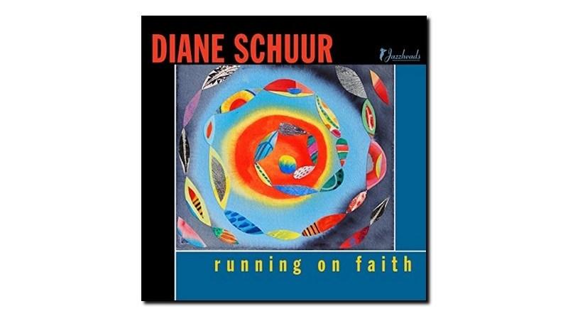 Diane Schuur Running On Faith Jazzheads 2020 Jazzespresso Magazine