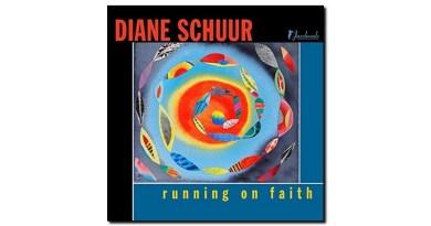 Diane Schuur Running On Faith Jazzheads 2020 Jazzespresso Revista