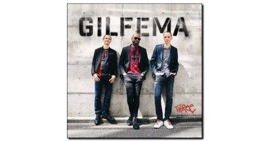 Gilfema Three Sounderscore 2020 Jazzespresso 爵士杂志