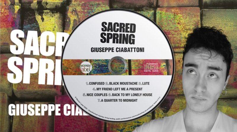 Giuseppe Ciabattoni Sacred Spring