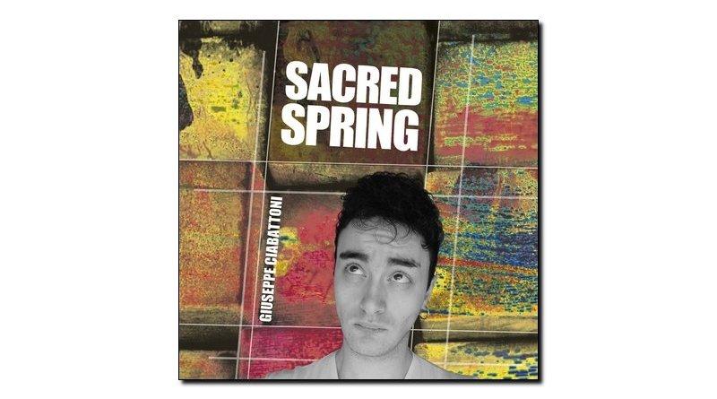 Giuseppe Ciabattoni Sacred Spring Workin' Label 2020 Jazzespresso 爵士杂志