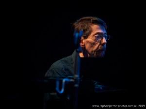 Raphael Pérez You Night Music 17 Jazzespresso Reportage