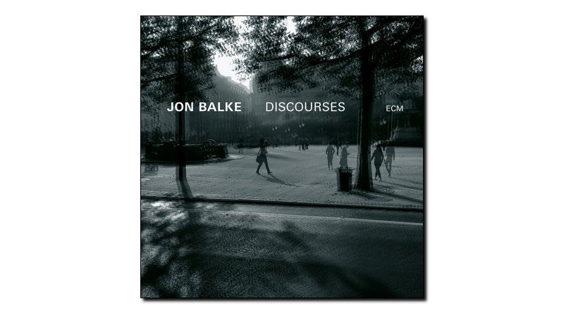 Jon Balke Discourses ECM 2020 Jazzespresso 爵士雜誌